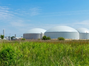 Macquarie Capital Acquires Biogas Project
