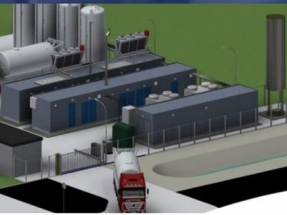 DMT Supplies Biogas Upgrading Plant at Waternet Amsterdam