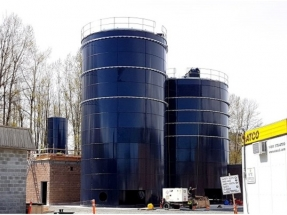 Brewery Installing Wastewater Treatment and Biogas Production Plant
