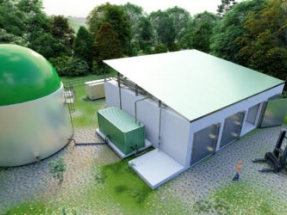EnviroTaqa Partners With Renergon International on Biogas Projects