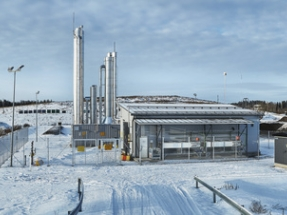 Finland's Gasum Receives Grant for Biogas Production from Industrial Waste Waters