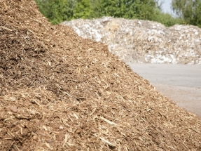 ANDRITZ to Supply Biomass Handling System to Brazil
