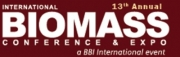 13th Annual International Biomass Conference & Expo