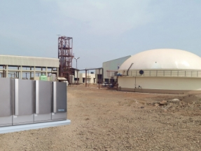 Bloom Energy and EnergyPower to Supply Zero Carbon Electricity From India's BioWaste