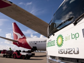 bp and Qantas Form Strategic Partnership to Advance Net Zero Emissions