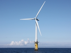 NaiKun Wind Announces Signing of Agreement to Sell Offshore Wind Project to Northland Power