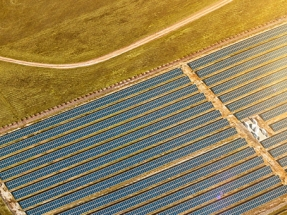 Canadian Solar Acquires Project in Argentina