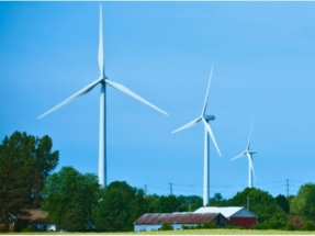 Capstone Acquires Portfolio of Wind Projects in Ontario