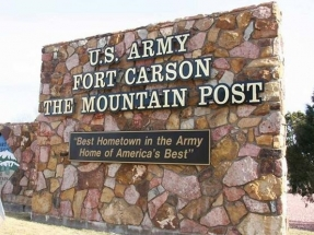 AECOM and Lockheed Martin Partner to Enhance Energy Resilience at Fort Carson