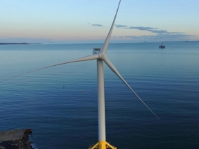 CWind and ORE Catapult Drive UK Offshore Wind Technology Innovation