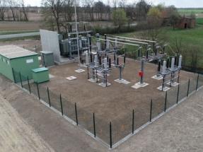 Ganzlin Solar Park Makes Progress Despite COVID-19