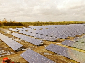 Canadian Solar Won 94 MWp of Subsidy-Free Electricity Contracts