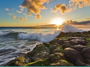 Canary Islands to Pioneer Use of Renewable Wave Energy