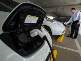 Technavio Publishes New Report on Electric Vehicle Battery Market