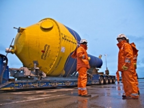 CorPower and Simply Blue Collaborate on Wave Energy