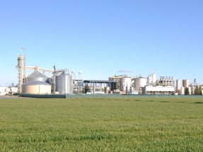 Aemetis Awarded $4.1 Million Grant For Biogas Upgrading Facility