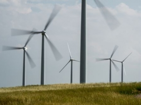 ALLETE Clean Energy Purchases 300-Megawatt Caddo Wind Project