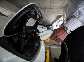 MidAmerican to Launch EV Charging Station Network Across Iowa