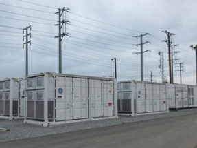 Calpine and GE Renewable Energy Complete Storage Project in California