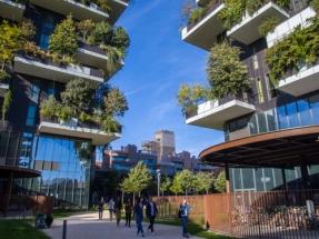 WBCSD and NBI Sign MOU to Advance Net Zero Buildings