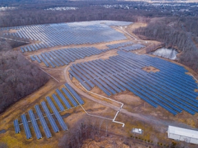 CEP Renewables Develops Largest Landfill Solar Project in North America