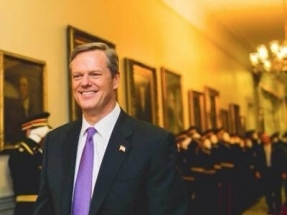 Governor Baker to Keynote Energy Storage Association Conference