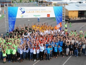 Solar Decathlon Coming to Colorado