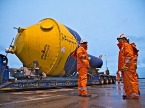 CorPower Ocean Launches Pioneering Wave Energy Project in Northern Portugal