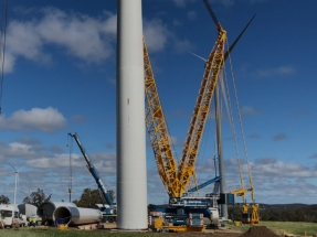 Sydney Airport Turns to Wind Power