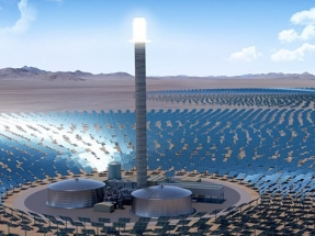 Abengoa Awarded $650 Milliion Contract