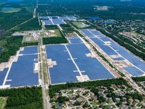 Duke Energy Florida Plans Three Solar Power Plants to Complete 700-MW Pledge