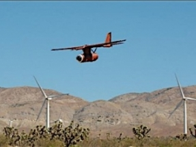 DTBird Successfully Tests its V4D4 Module in the United States
