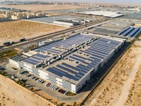 Yellow Door Energy Launches Massive Solar Carport and Rooftop Solar Plant