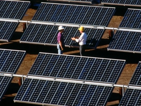 Microsoft to Purchase 315 MW of Solar Power in Virginia