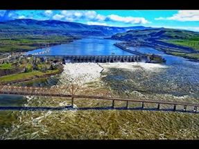Bonneville Power Administration and Portland General Electric Agree on PPAs