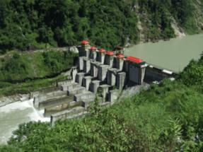 India's Teesta-V Hydropower Station Awarded 2021 IHA Blue Planet Prize