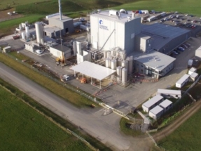 Danone to Invest Over $26 Million to Achieve 100 Percent Carbon Neutrality of NZ Plant