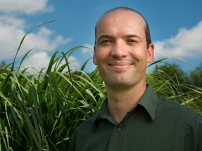 $1.1 Million Grant to Improve Switchgrass for Biofuel