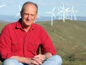 Organizer of the First Earth Day to Receive Prestigious Environmental Achievement Award