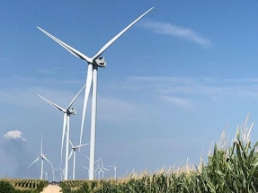 Duke Energy Renewables Unveils Largest Wind Power Project in its Fleet