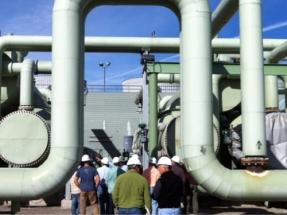 DOE Offering Up to $14.5 million For Geothermal R&D
