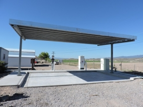 REV West Plan Aims to Expand Access to Charging Stations