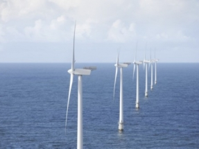 ABB Wins Contracts to Connect World's Largest Offshore Wind Farm to UK Grid