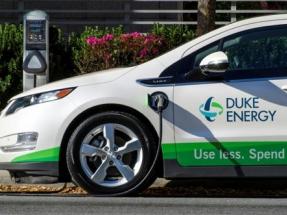 Duke Energy EV Charging Pilot Program Approved in North Carolina
