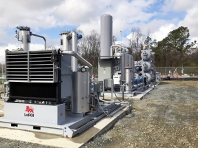 Duke Energy to Use Renewable Natural Gas in North Carolina Project