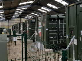 Battery Storage Company Secures $28.5 million in Financing