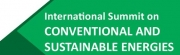 2nd International Summit on  Conventional and Sustainable Energies