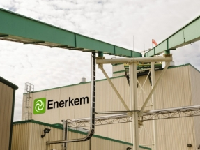 Enerkem Raises $222 Million in New Capital