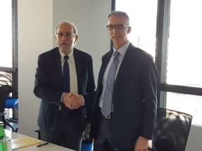 Eni and RenOils Partner to Boost Collection of Used Food Oil for Biofuel Production