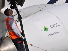 Boeing to Offer Biofuel for Airlines to Fly New Airplanes Home